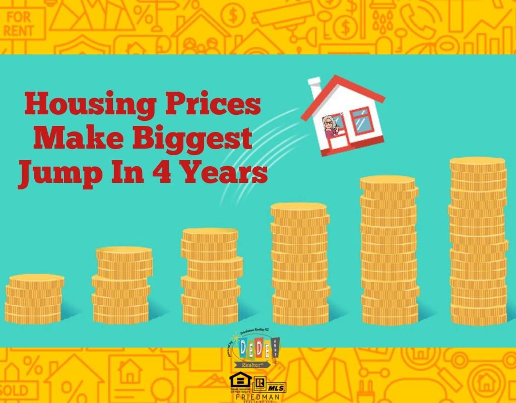 Housing Jump