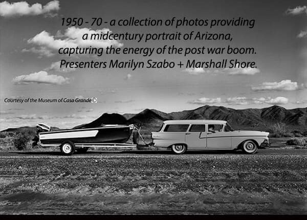 Midcentury Arizona