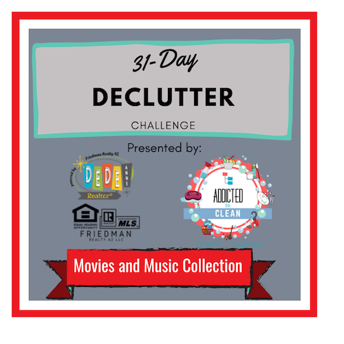 Day 4 Music and Movies