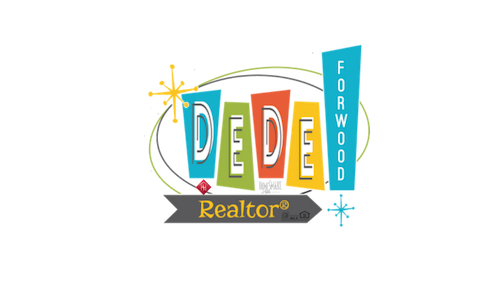 DeDe Forwood Realtor Logo