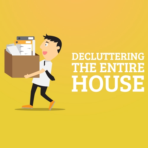 Sellers tips for getting your home ready to sell by DeDe Anne Forwood