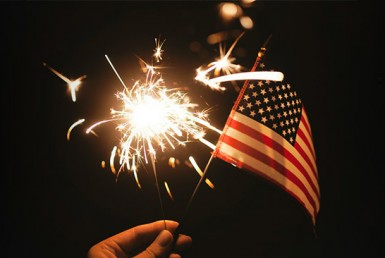 What 4th of July and Real Estate have in common