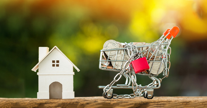 Want to save money on your Mortgage?  Shop Around!