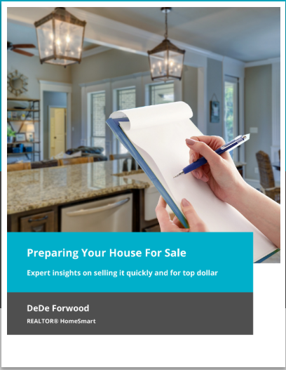 Preparing your home for sale Guide DeDe Forwood Phoenix Realtor